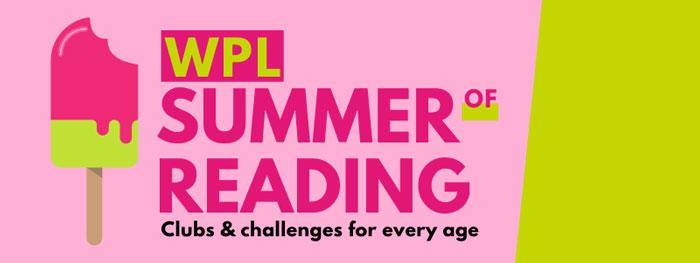 SRC Summer of Reading 2020