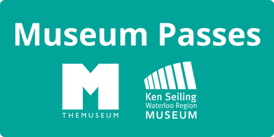 Borrow a Museum Pass