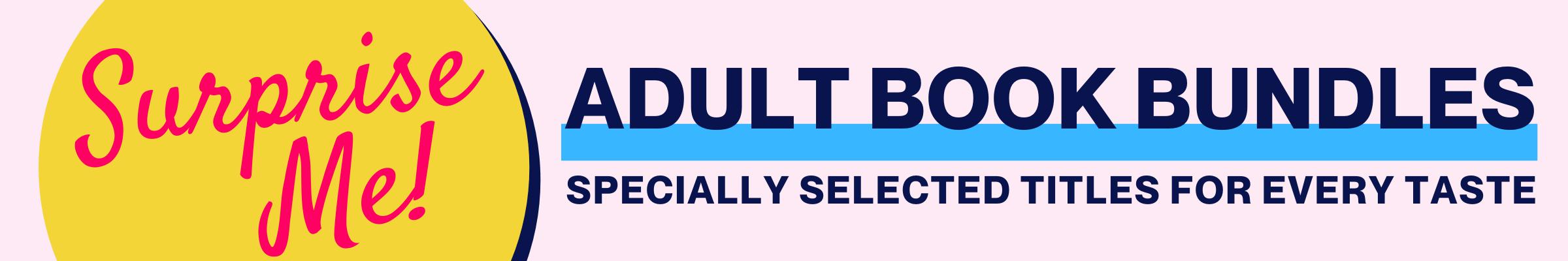 Adult Book Bundles