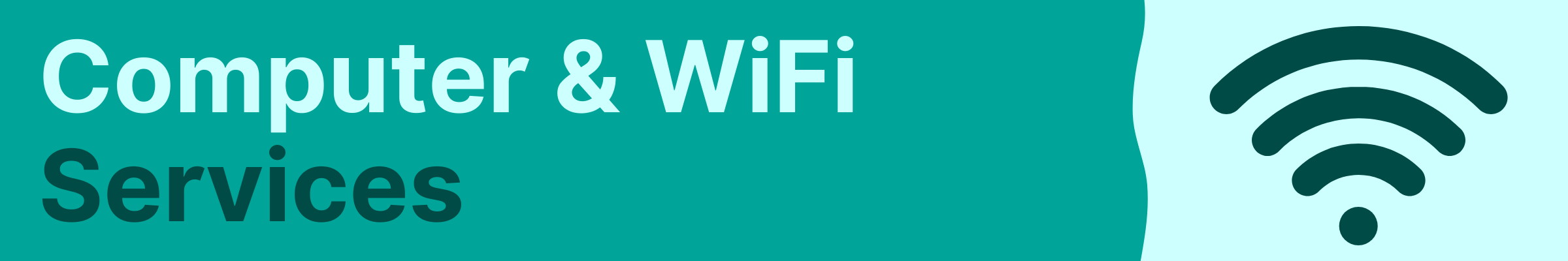 Comp and WiFi Services